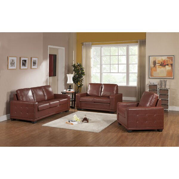 Configurable Living Room Set by InRoom Designs