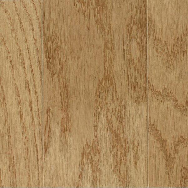 Jamestown Cove 3 Engineered Oak Hardwood Flooring in Natural by Welles Hardwood