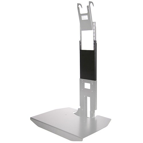 Fusion Component Shelf Extender by Chief Manufacturing