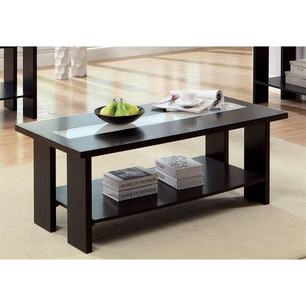 Nickols Coffee Table By Latitude Run