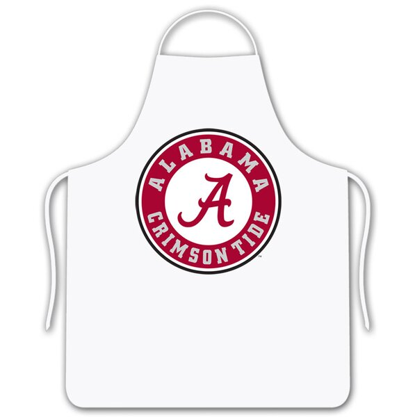 NCAA Apron by Sports Coverage Inc.
