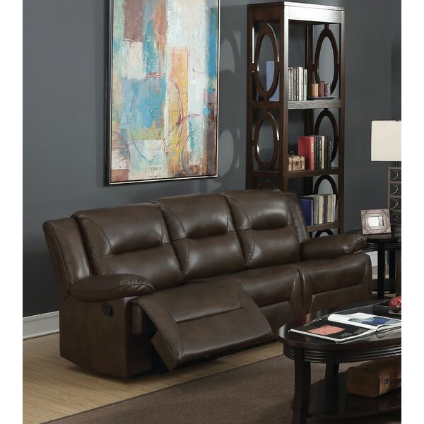 Tamera Reclining Sofa by Red Barrel Studio
