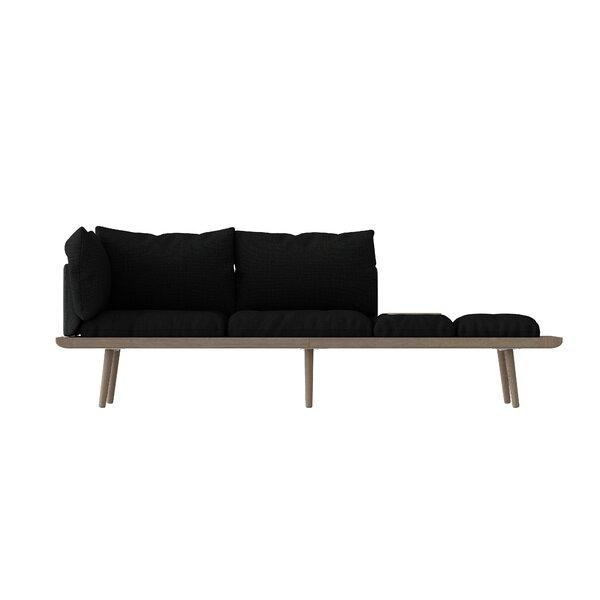 Boulton Lounge Around Sofa by Corrigan Studio