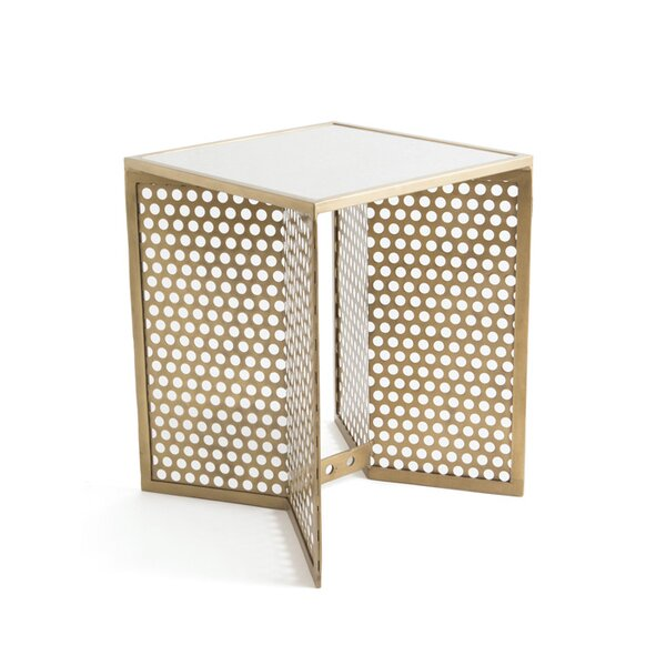 Roosevelt End Table by Mercer41