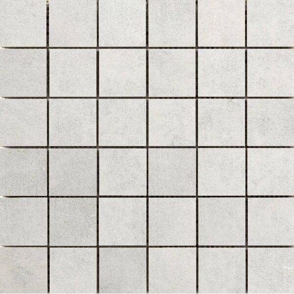 Chiado Mosaic 2 x 2 Porcelain Mosaic Tile in Atolia by Emser Tile