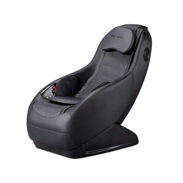 Electric Full Body Massage Chair By Latitude Run