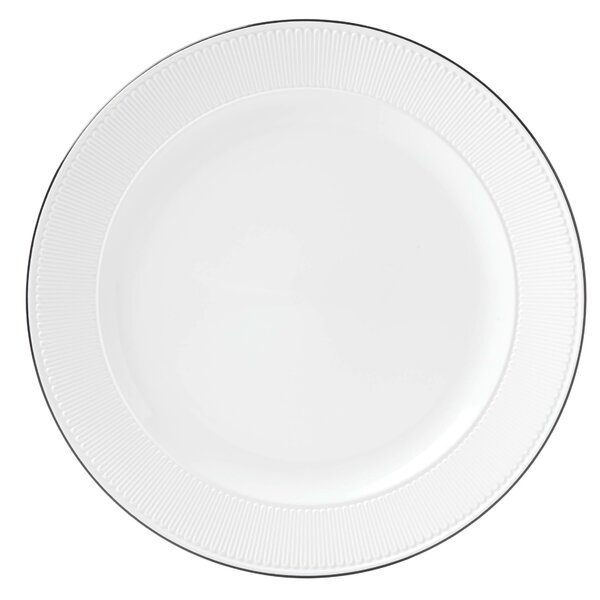 York Avenue Round Platter by kate spade new york