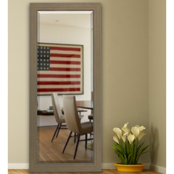 Champagne Accent Mirror by Darby Home Co