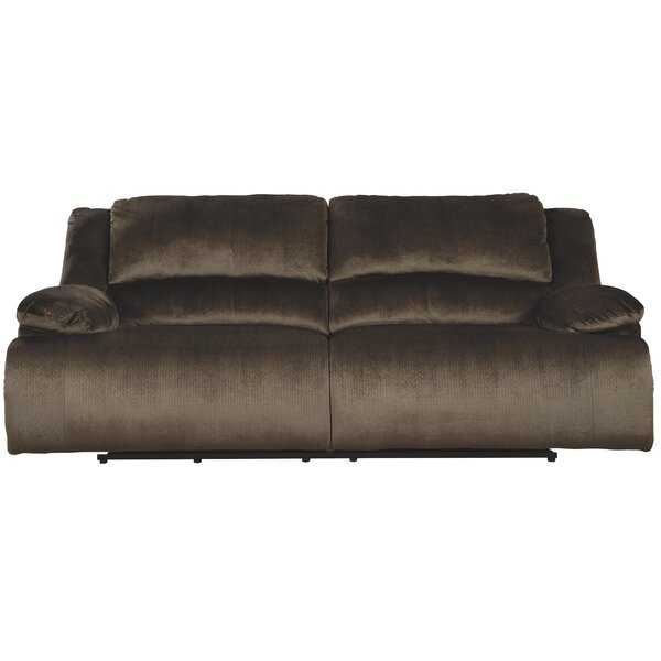 Hot Price Heiko Reclining Sofa by Winston Porter by Winston Porter