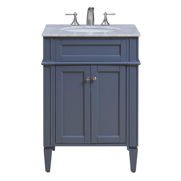 24 Single Bathroom Vanity Set By Birch Lane.