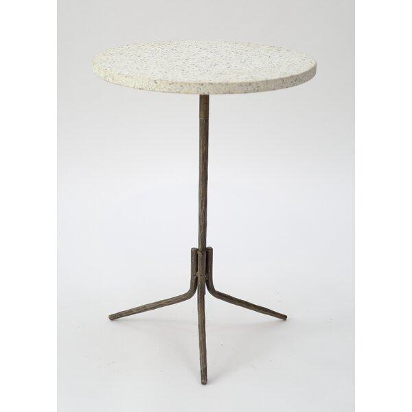 Nicola End Table by Ivy Bronx Ivy Bronx