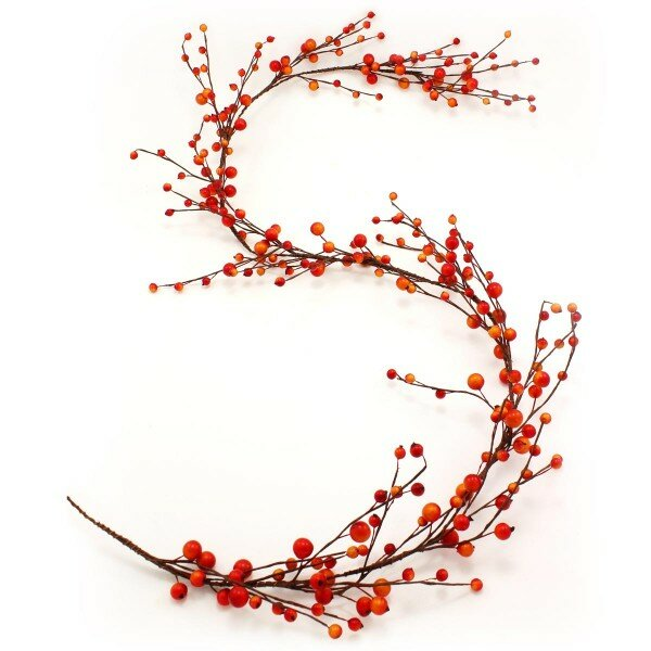 Berry Garland (Set of 2) by The Holiday Aisle