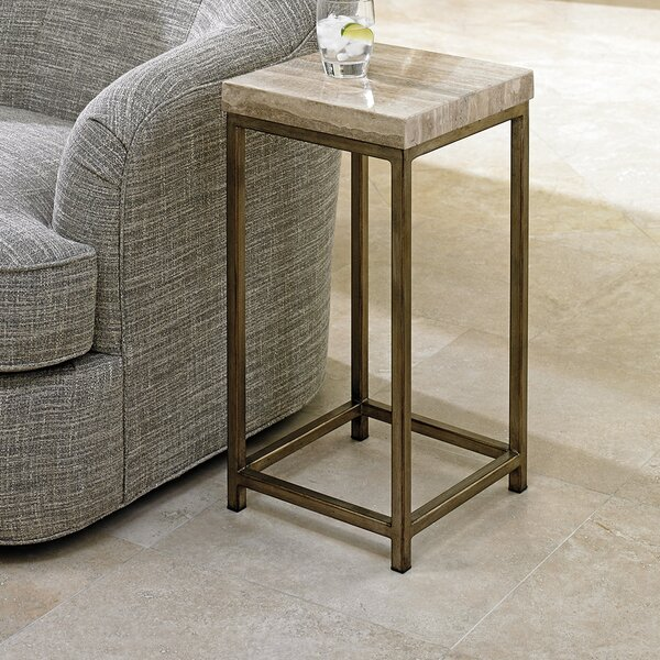 Laurel Canyon End Table by Lexington