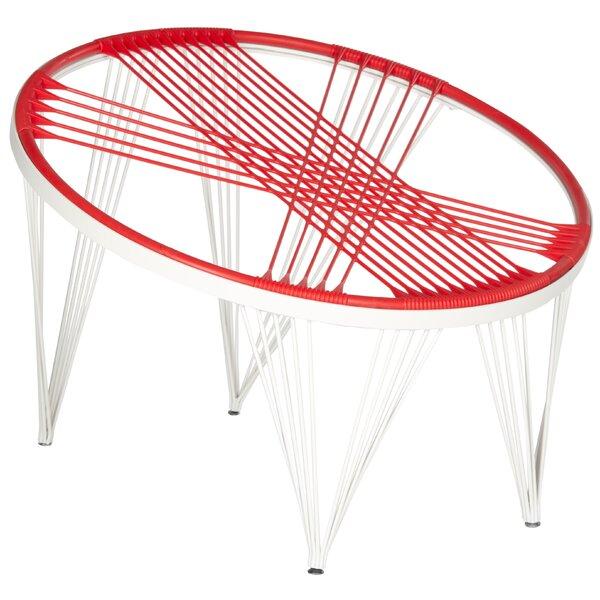 Schulze Papasan Chair by Ivy Bronx