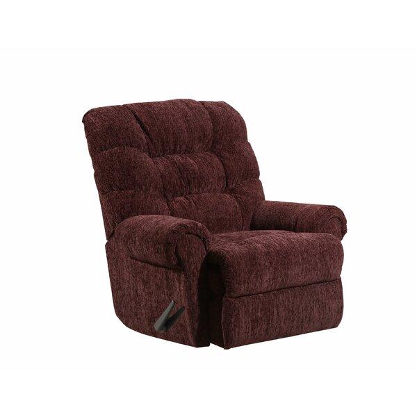 Cortez Manual Swivel Recliner By Lane Furniture