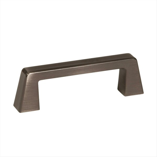 Blackrock 3 Center Bar Pull by Amerock