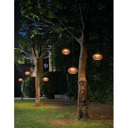 Outdoor Hanging Lights   Perigold