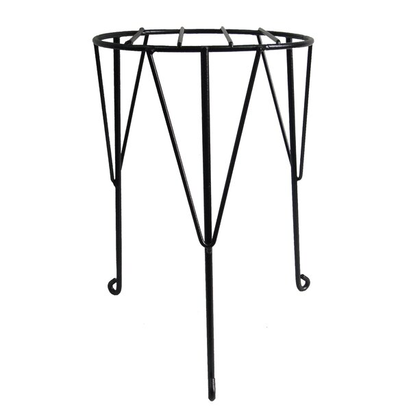 Nelumbo Plant Stand by Griffith Creek Designs