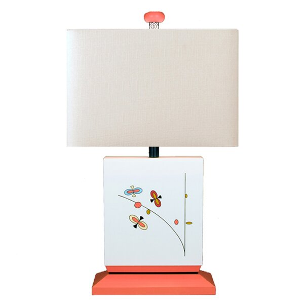 26.5 Table Lamp by Bungalow Belt