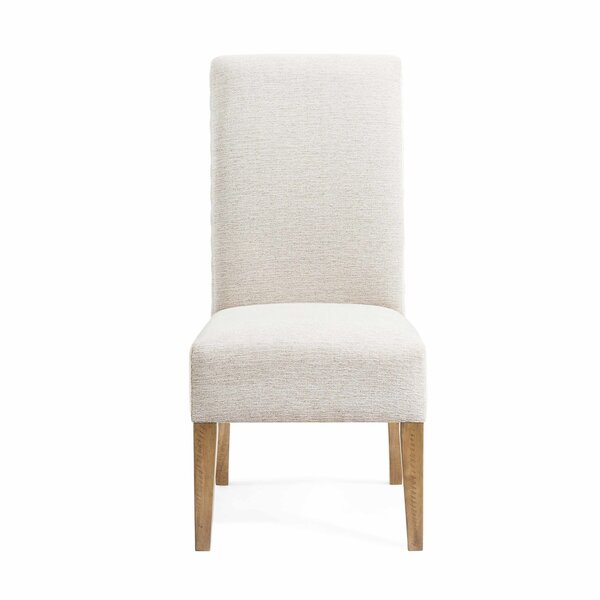 Aicha Upholstered Dining Chair by Gracie Oaks