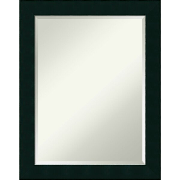 Hastings Bathroom Accent Mirror by Winston Porter