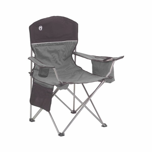 Quad Folding Camping Chair by Coleman