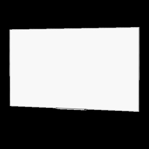 Idea White Paint on Projection Screen by Da-Lite
