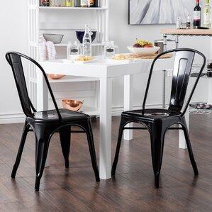 Mitt Side Chair (Set Of 4)