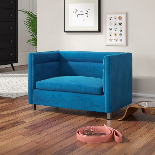 Davie Dog Sofa by Archie & Oscar