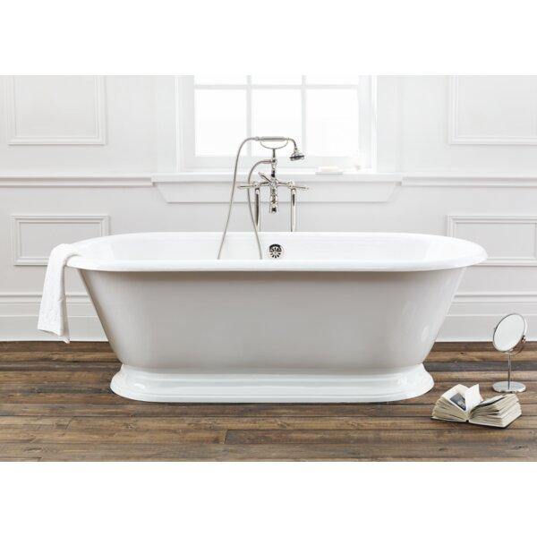 Sandringham 70 x 31 Soaking Bathtub by Cheviot Products
