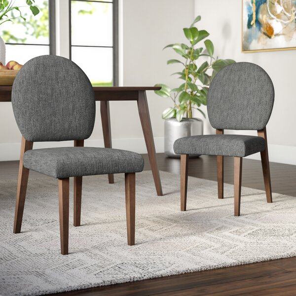 Mayers Side Chair (Set of 2) by Brayden Studio