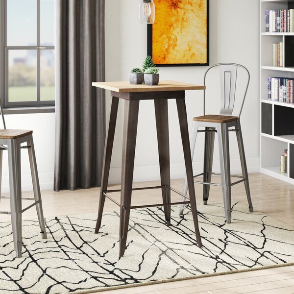 Halie Pub Table by Trent Austin Design