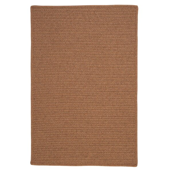 Westminster Taupe Area Rug by Colonial Mills
