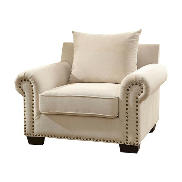 Amett Armchair by Darby Home Co
