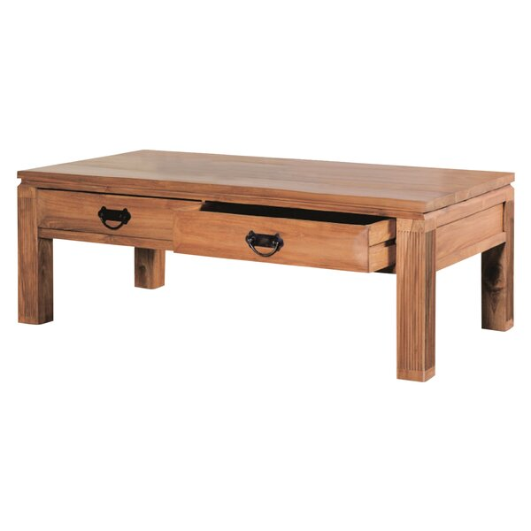 Athena Coffee Table by NES Furniture