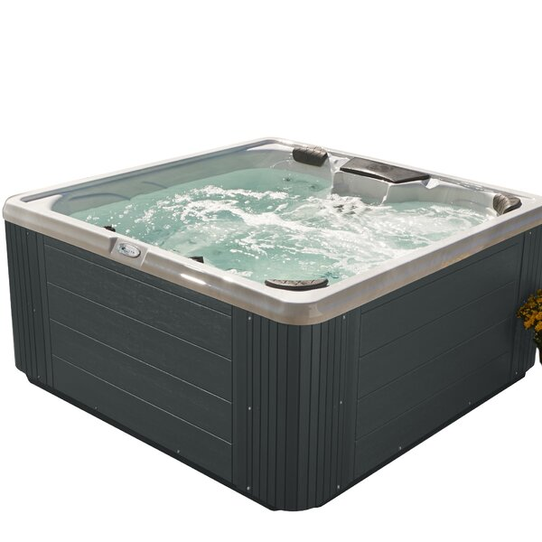 Venture 5-Person 50 Jet Spa by Essential Spas
