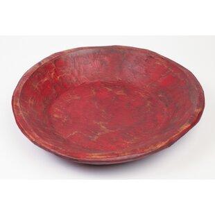 Save  sc 1 st  Joss u0026 Main & Red Decorative Plates u0026 Bowls   Joss u0026 Main