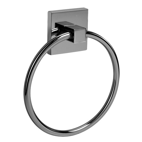 Mincio Towel Ring by Jacuzzi®