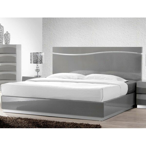 Moumoune Platform Bed by Orren Ellis