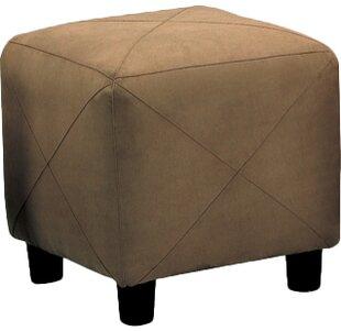 Janda Cube Ottoman