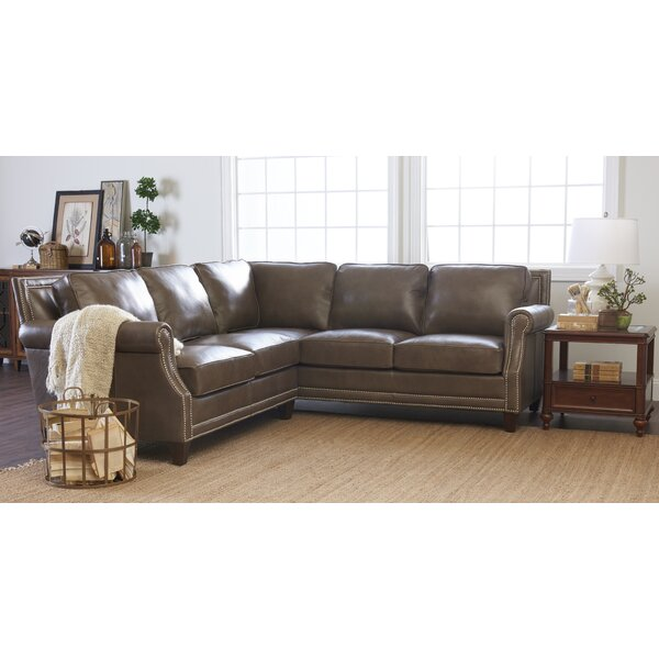 Mcrae Sectional by Canora Grey