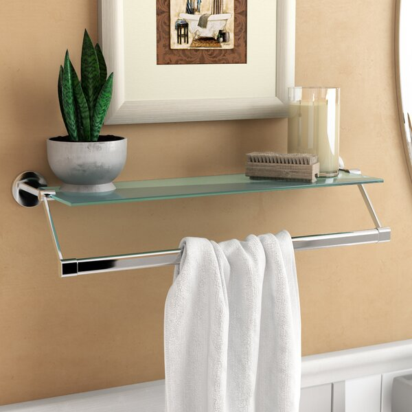 Soto Wall Shelf by Charlton Home