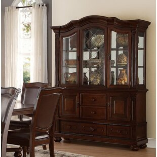 Superieur Cambria Buffet And Hutch China Cabinet