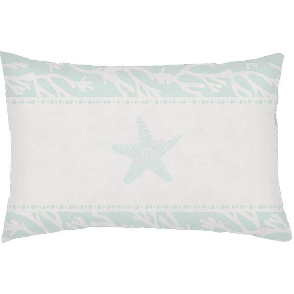 Chiaramonte StarIndoor/Outdoor Lumbar Pillow