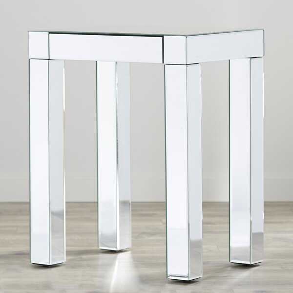 Allen End Table by Willa Arlo Interiors