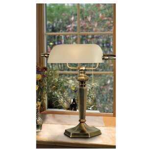 Best Choices Mackinley Banker 15 Table Lamp By Wildon Home ®