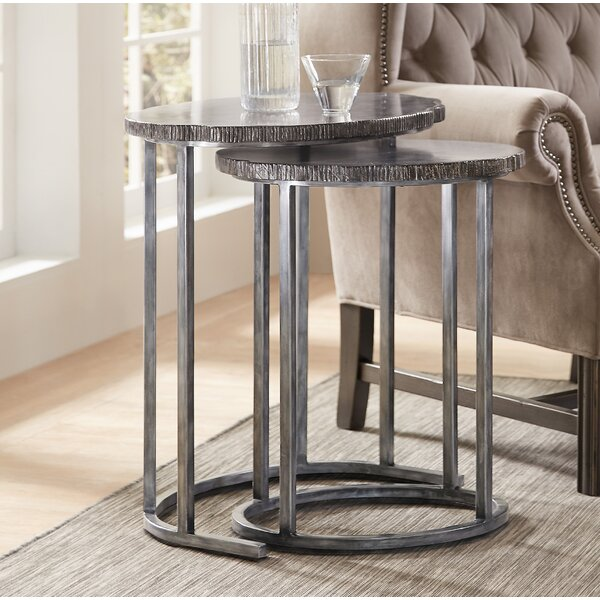 Nesting Tables by Hooker Furniture