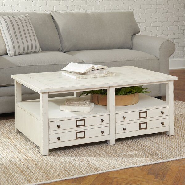 Garnett Coffee Table by Birch Lane™