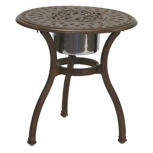 Fairmont Side Table by Astoria Grand