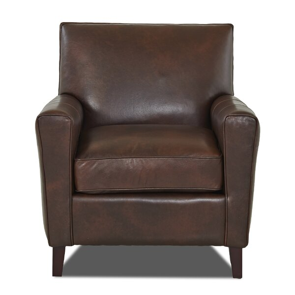 Grayson Armchair by Wayfair Custom Upholstery™